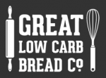 Great Low Carb Bread Company 쿠폰 코드